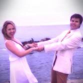 Matrimonio Miguel Angel Banus & Michelle Montoya